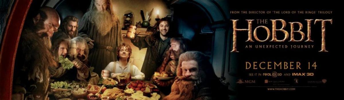 'The Hobbit' surpasses $500m worldwide