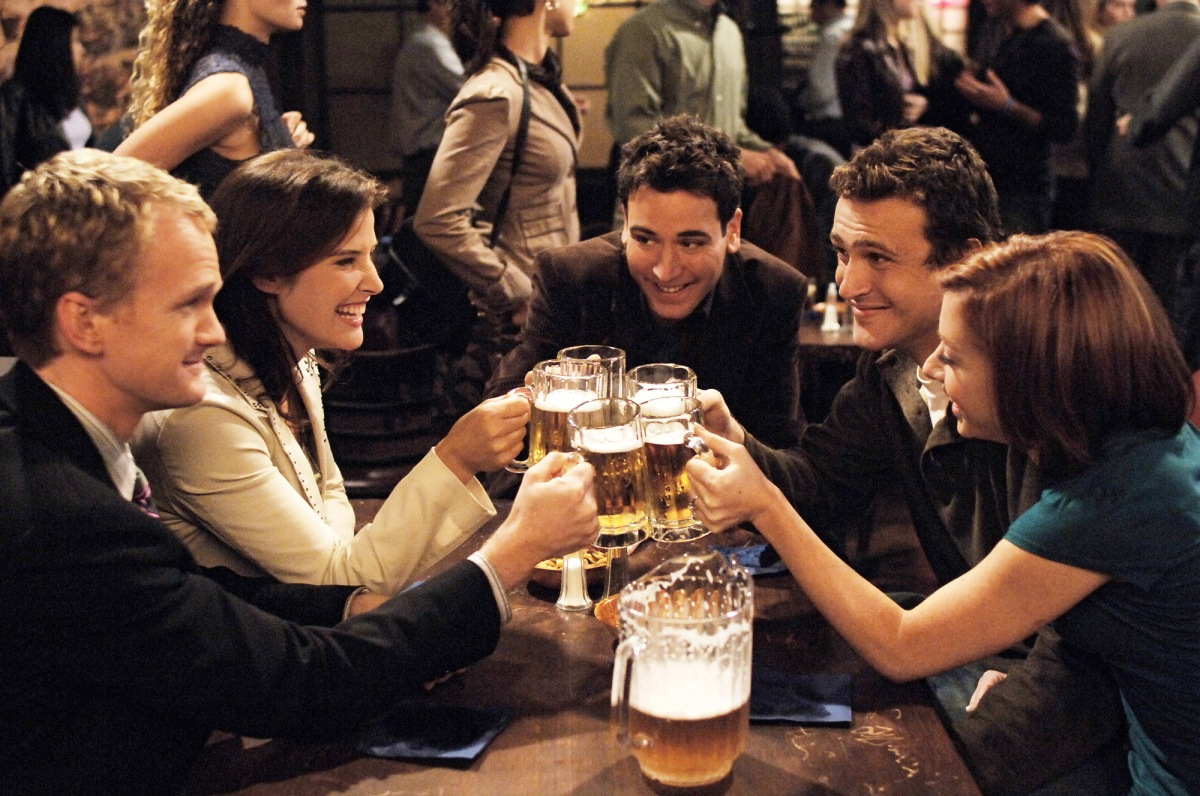 'How I Met Your Mother' finale achieves series-high ratings