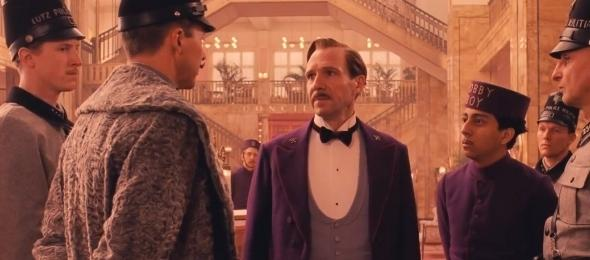 The Grand Budapest Hotel Trailer Is Online Buzzhub