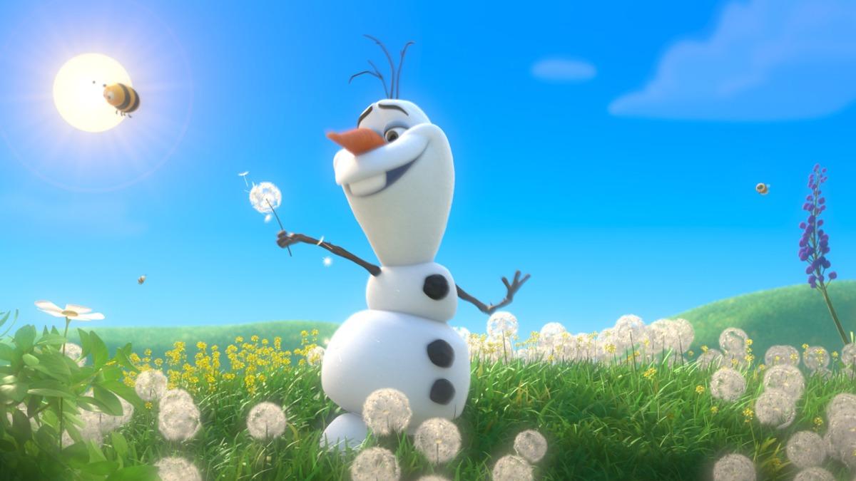 Disney confirm Frozen sequel in development