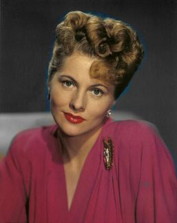 Joan Fontaine (Actor)