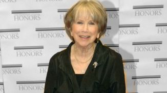 Julie Harris (Actor)