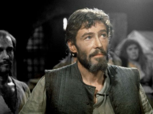 Peter O'Toole (Actor)