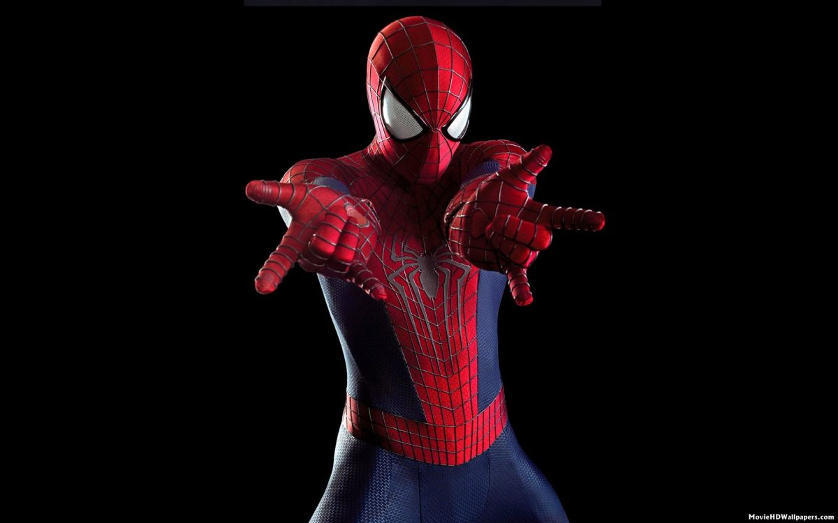 The-Amazing-Spider-Man-2-Images