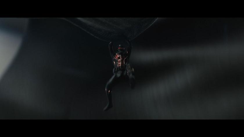 Concept Art Hulkbuster Marvel Reveals Concept Art For