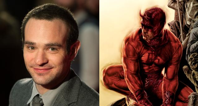 'Stardust' star Charlie Cox cast as Daredevil in Netflix ...
