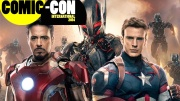 10 Things We Expect To See at Comic-Con International 2014