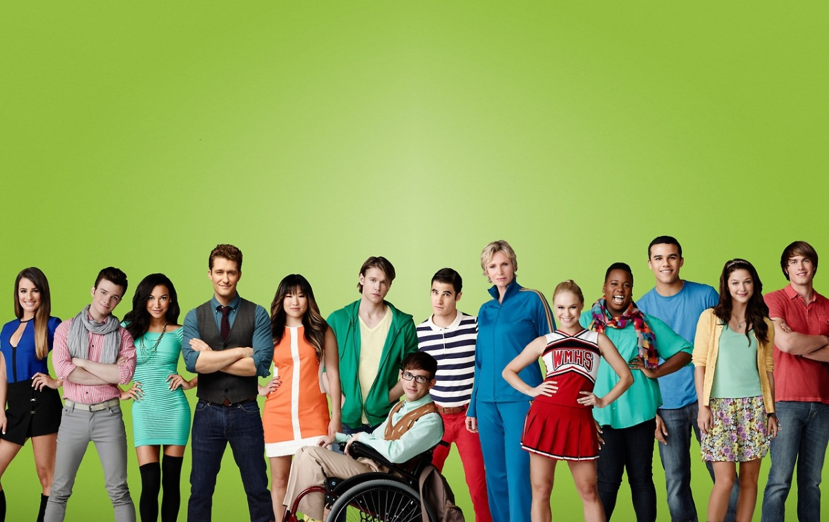 'Glee' season six confirmed for 13-episode run