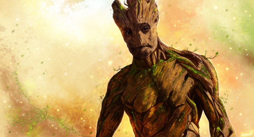 guardians_of_the_galaxy___groot_by_p1xer-d7tf5sp