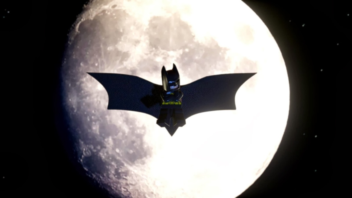 Warner Brothers Plan LEGO Batman Spin Off For 2017