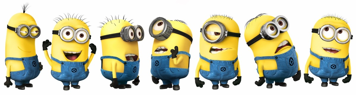 Minions spin-off debuts first trailer