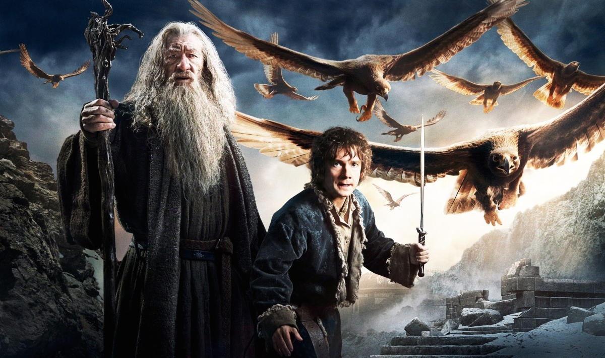 Film Review: The Hobbit- The Battle of the Five Armies