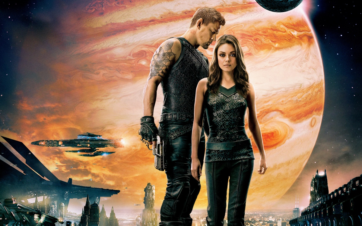Seventh Son, Jupiter Ascending sequels set for 2017 (April Fools)