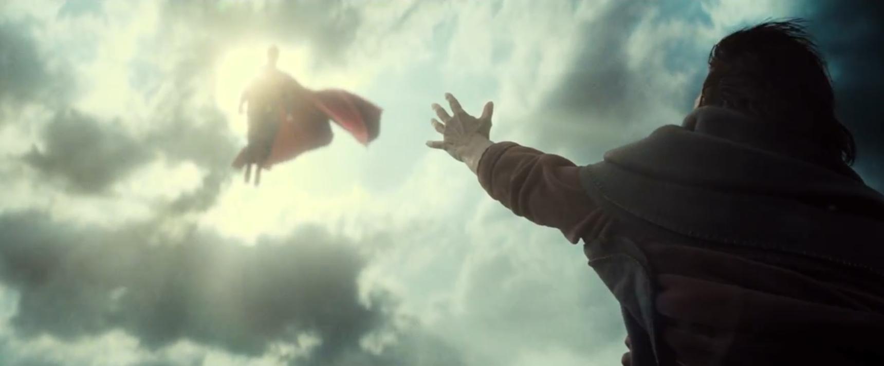 SDCC: Warner Brothers confirms Batman v Superman panel details
