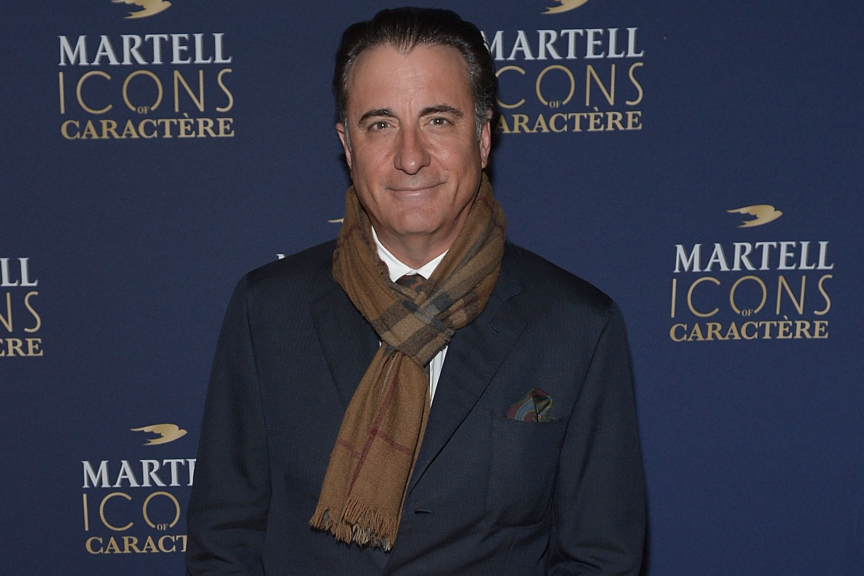 Andy Garcia, Michael K Williams join Ghostbusters