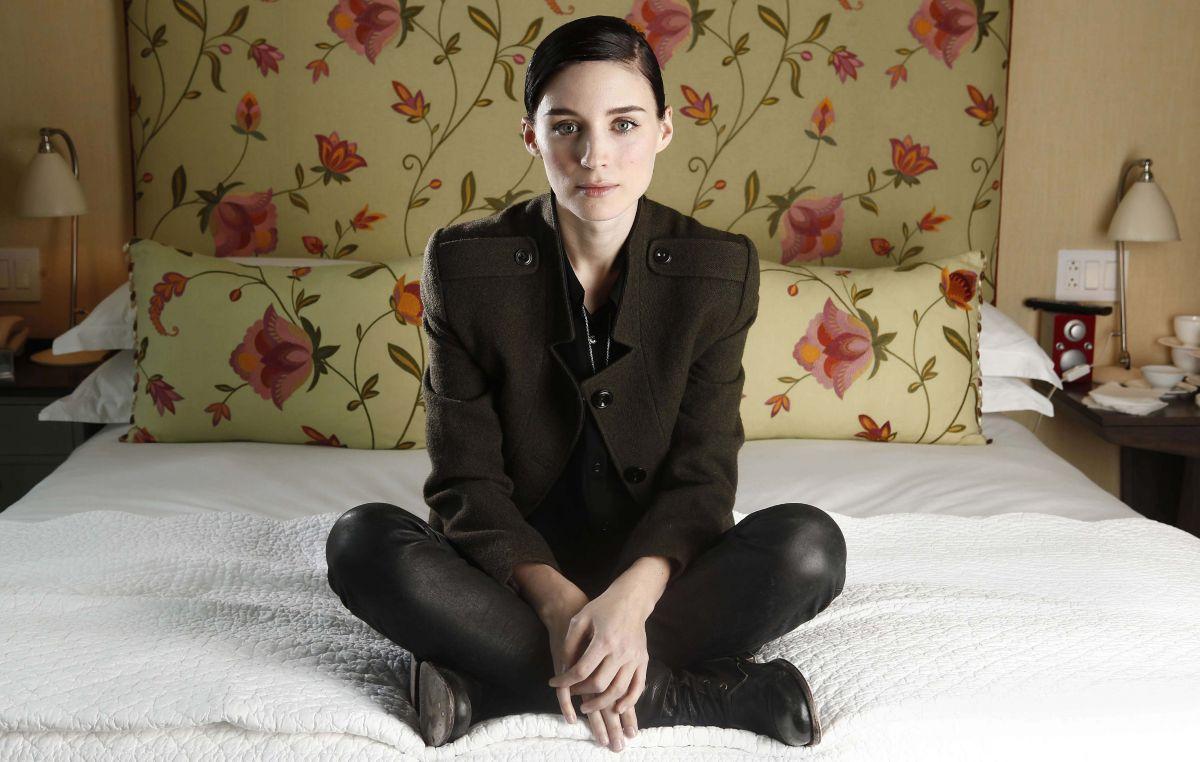 Rooney Mara in talks for HBO/David Fincher's Utopia