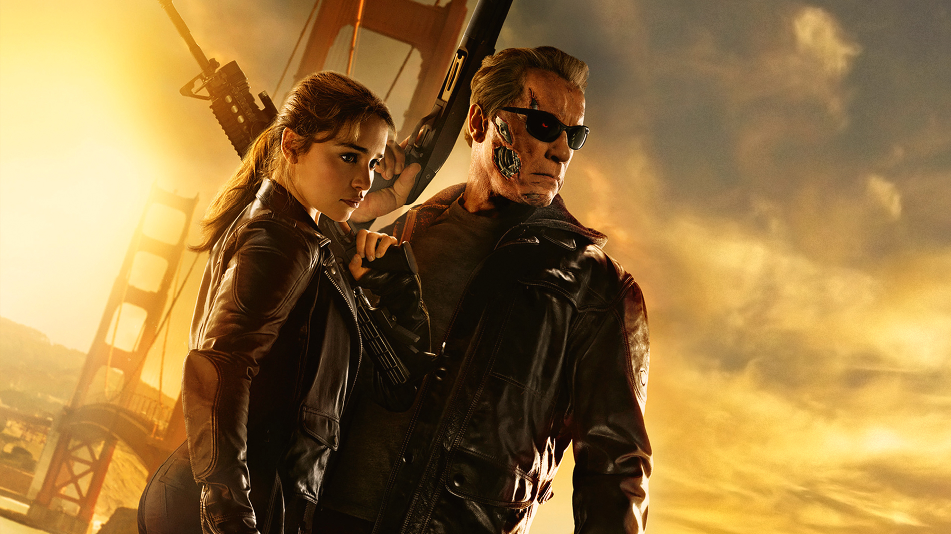 Film Review: Terminator Genisys