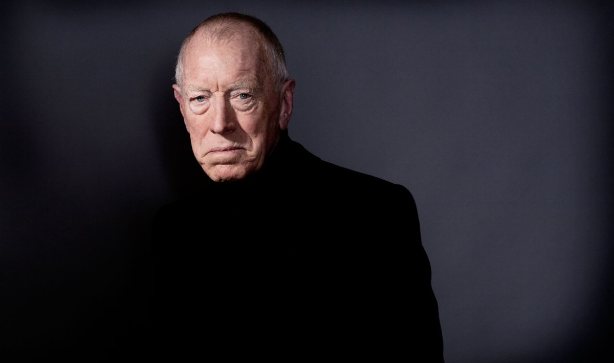 Max von Sydow joins GAME OF THRONES Season 6