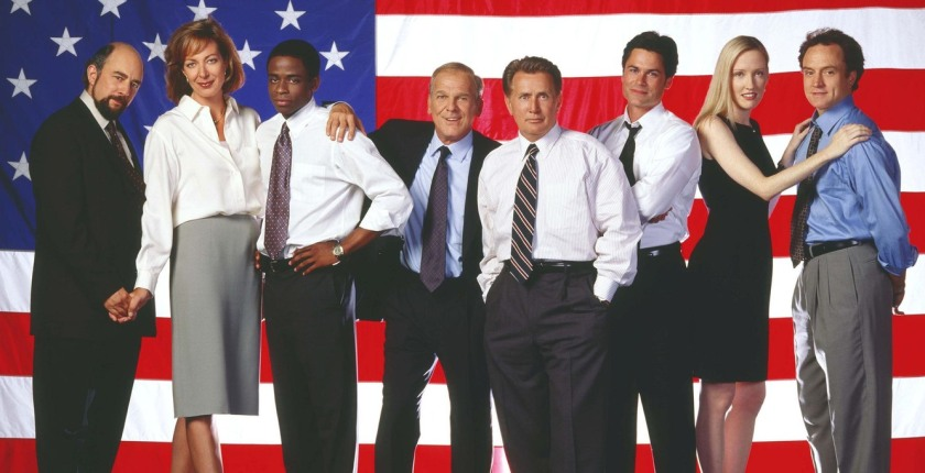 THE WEST WING: The Best and Worst Episodes | BuzzHub