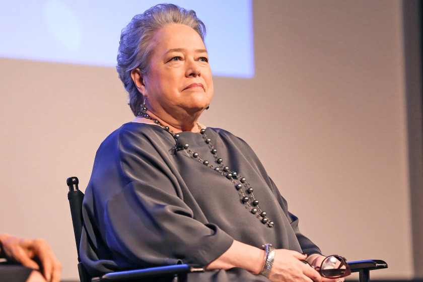 Kathy Bates joins BAD ...