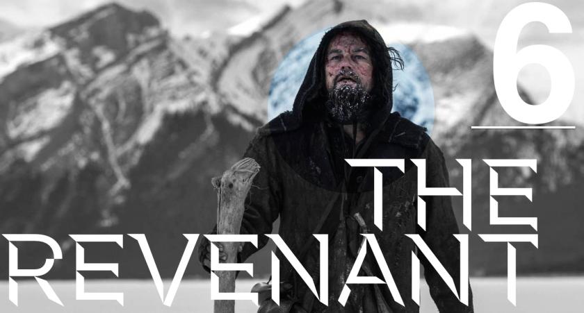 2015-Revenant