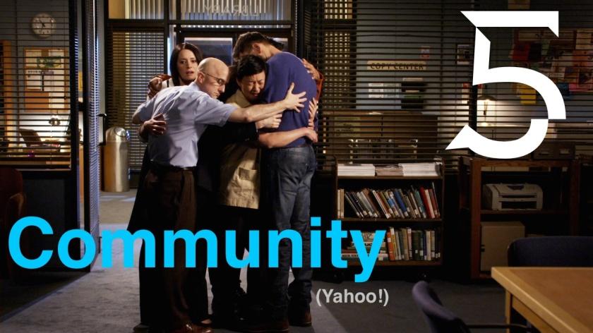 TV-Community