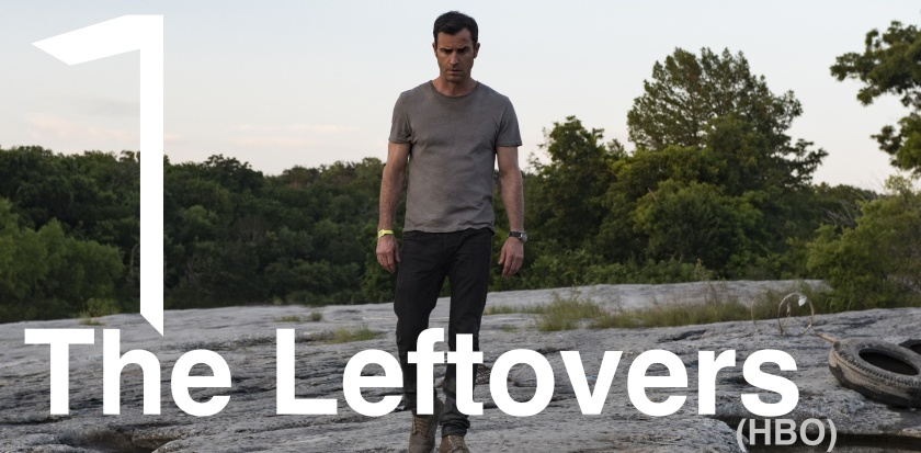 TV-Leftovers