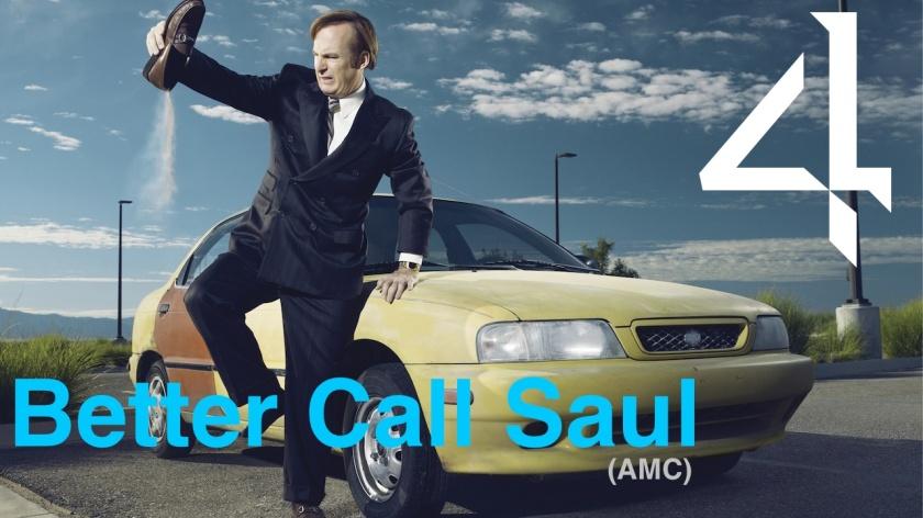 TV-Saul