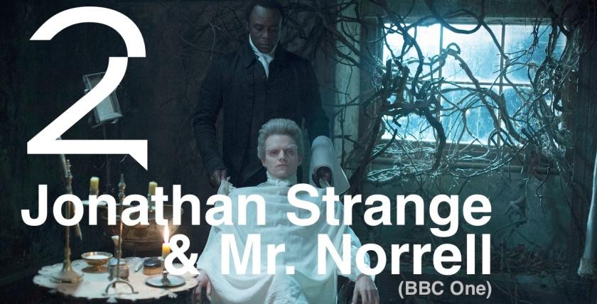TV-Strange
