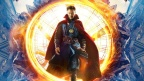 DOCTOR STRANGE reveals new trailer and poster at Comic-Con