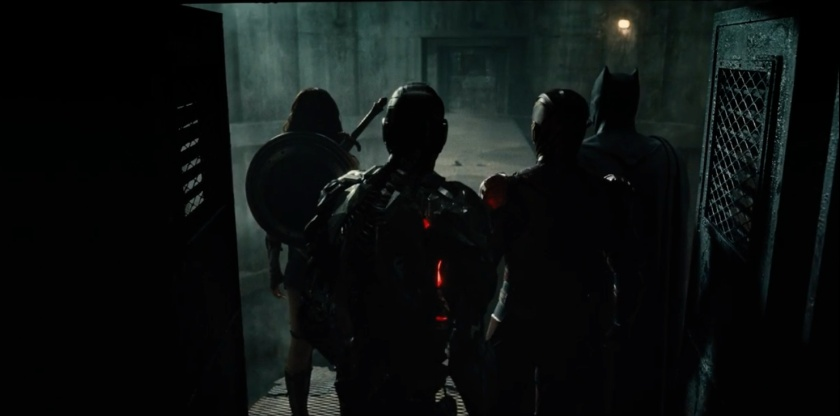 Batman V Superman Dawn Of Justice BuzzHub - First teaser trailer dawn of justice