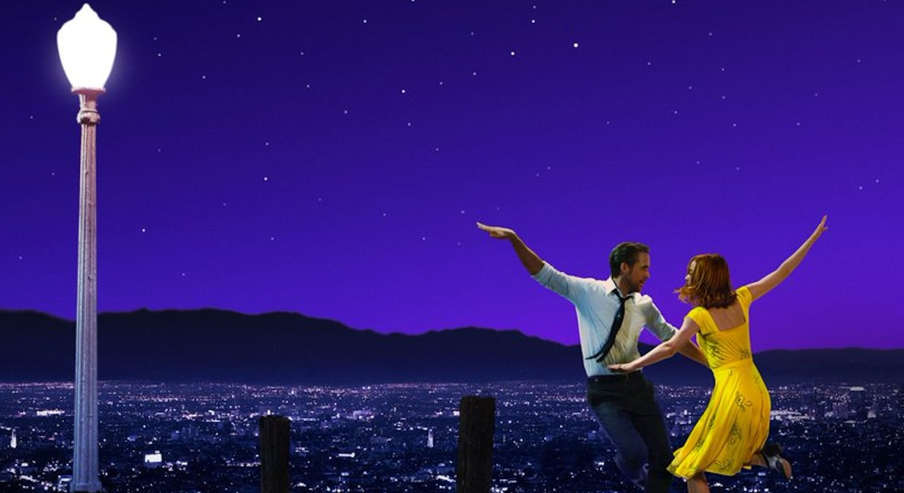Kesinlikle bir aşk filmi değil: La La Land (Aşıklar Şehri)
