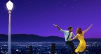 Ryan Gosling, Emma Stone dance on LA LA LAND poster