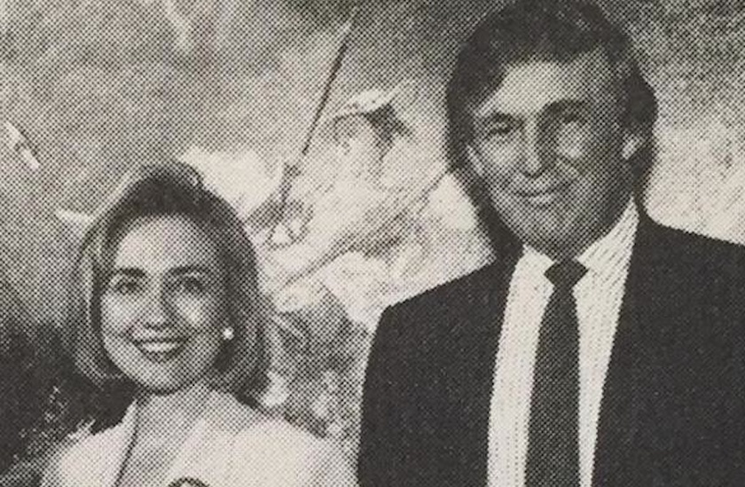 donald-hillary-old-photo