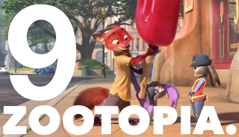 top10zootopia