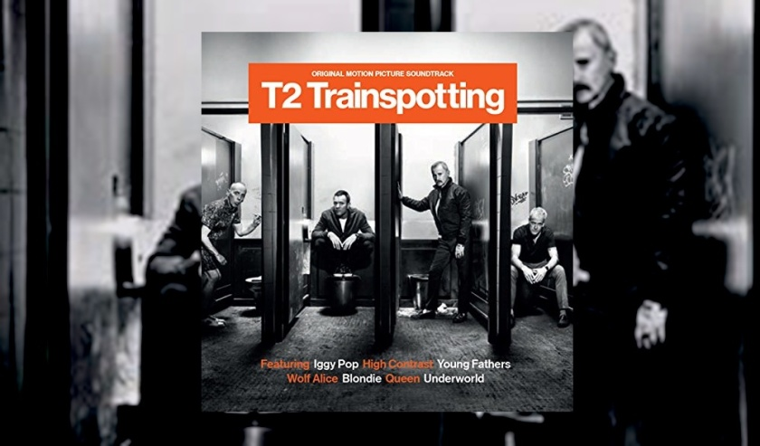 T2 Trainspotting Soundtrack Tracklist Revealed Buzzhub